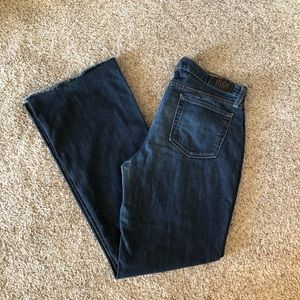 Gap 1969 sz 12 long jeans